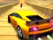 Cascadorii cu Masini curse GT