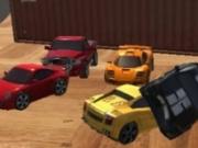 Curse de masini Scrap GL 2