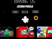 Among Us Jigsaw Puzzle