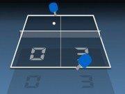 Ping Pong albastru