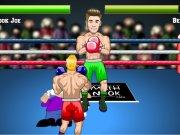 Campionat de box