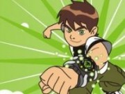 Aventura Ben 10 Cartoon Network