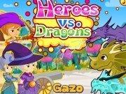 Lupte intre Eroi si Dragoni