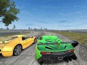 Curse Speed Racing Pro 2