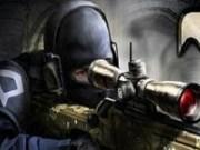 CrossFire Sniper King
