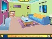 Detectiv in Coin Room Escape