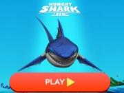 Rechin Arena Hungry Shark Arena