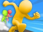 Alearga repede si castiga cursa 3D