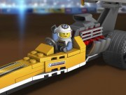 Lego City 2: Sarituri Monster