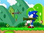 Super Sonic Kaboom