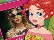 Printesele Disney Moda de primavara
