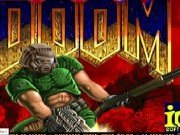Doom Counter Strike