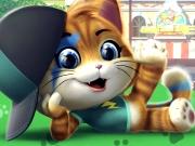 44 pisici Lampo aventură ABC