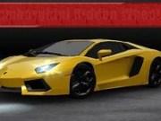Roti ascunse de Lamborghini