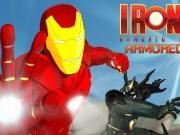 Aventura Iron Man