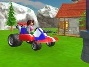 Cursa Motor Toons