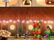 Luptele lui Taco Fu
