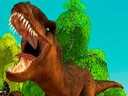 Vanatoare de Dinozauri Dino Attack 3D