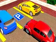 Simulator de parcat 3D
