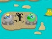 Turnuri de aparare pe apa