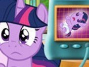 My Little Pony la Maternitate