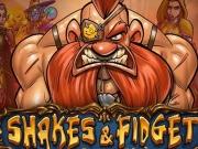 Shakes & Fidget MMORPG