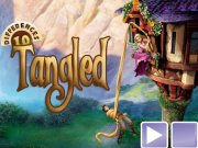 Rapunzel si Flynn 10 Diferente