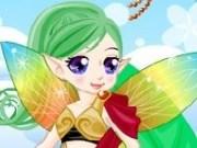 Moda costume de Elf