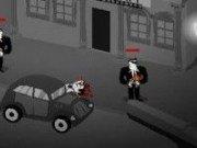Razboi pe strada cu gangsteri 3