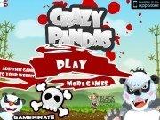 Trage cu arma in Panda
