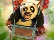 Masini Cart Kung Fu Panda