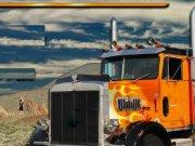 Camionul puternic Truck Mania