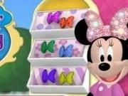 Minnie si fluturii pierduti