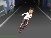 Concurs de Echilibru pe bicicleta