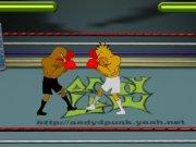 Box in ring Quanji