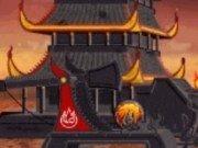 Lupte cu Avatar in Fortareata
