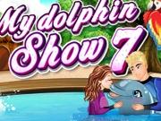 Spectacol Show cu delfini 7
