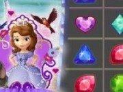 Sofia Intai diamante