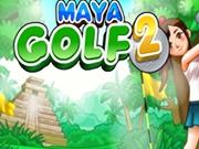 Maya Golf 2