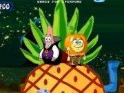 Spongebob de Halloween