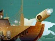 Piratii si corabii