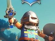 Lego Knights of Novelmore