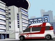 Doctori care opereaza oameni bolnavi la spital