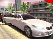 Limuzina Taxi de Lux