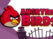 Pasarile Furioase Angry Red Birds
