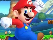 Super Mario Bro alergare fără sfârșit