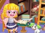 Baby Hazel Autoare de carti
