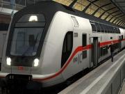 DB Tren Simulator