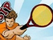 Campion in tenis