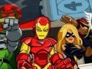Stark Iron Man